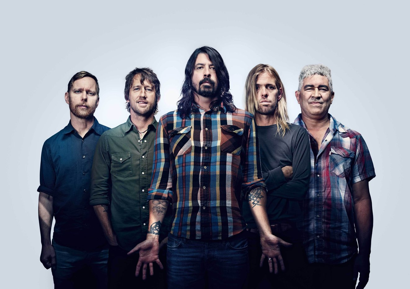 foo fighters Sonic Highways vinto emmy awards
