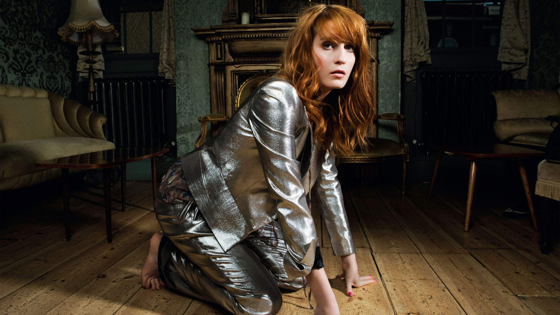 Florence and The Machine ship to wreck acqua