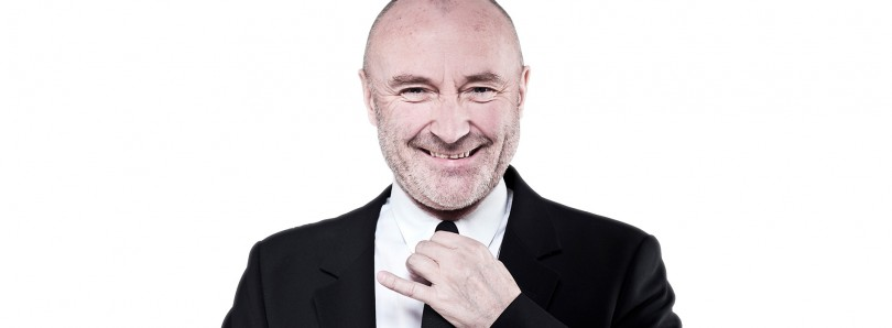 Phil Collins nuovo album tour