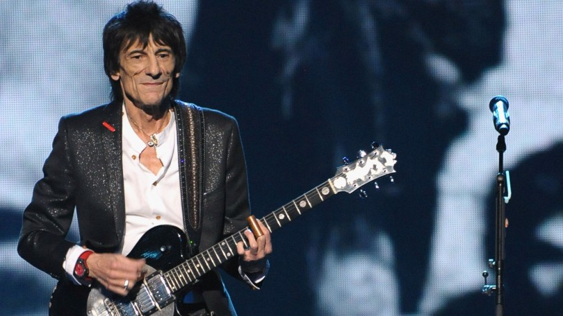 rolling-stones-ron-wood-talent-show