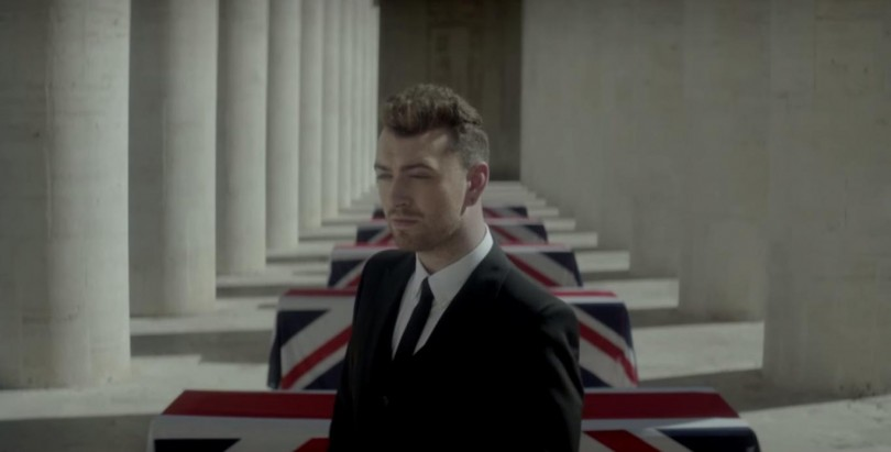 sam-smith-canzone-james-bond-007-spectre