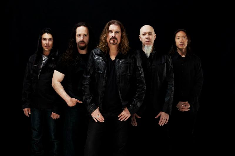 Dream Theater tour italia 2016 concerti