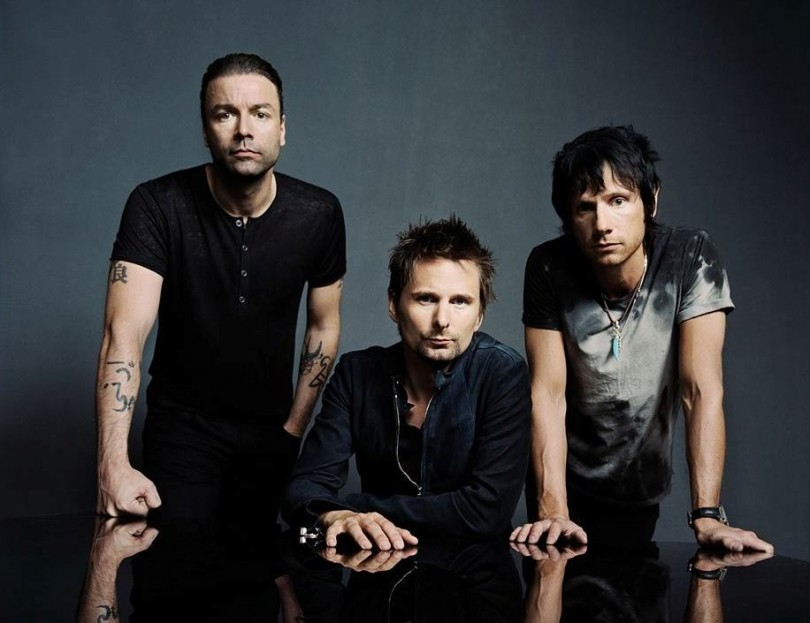 Muse nuovo video revolt