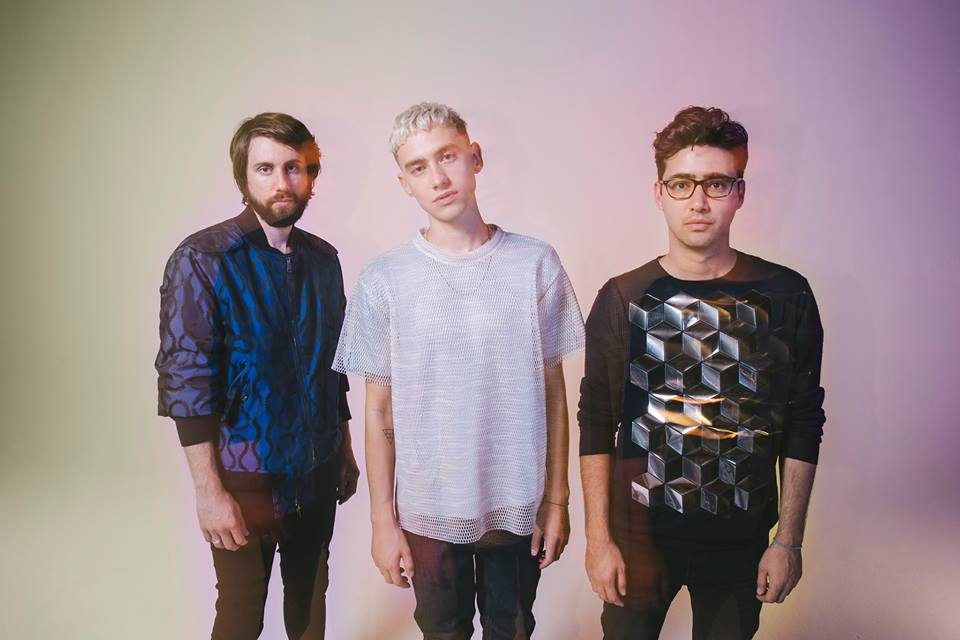 Years And Years Tour Italia 2016 concerti