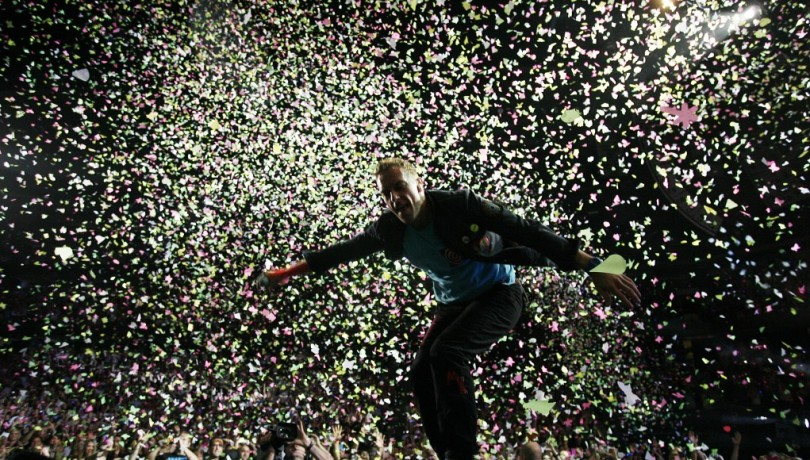 coldplay tour 2016 concerti