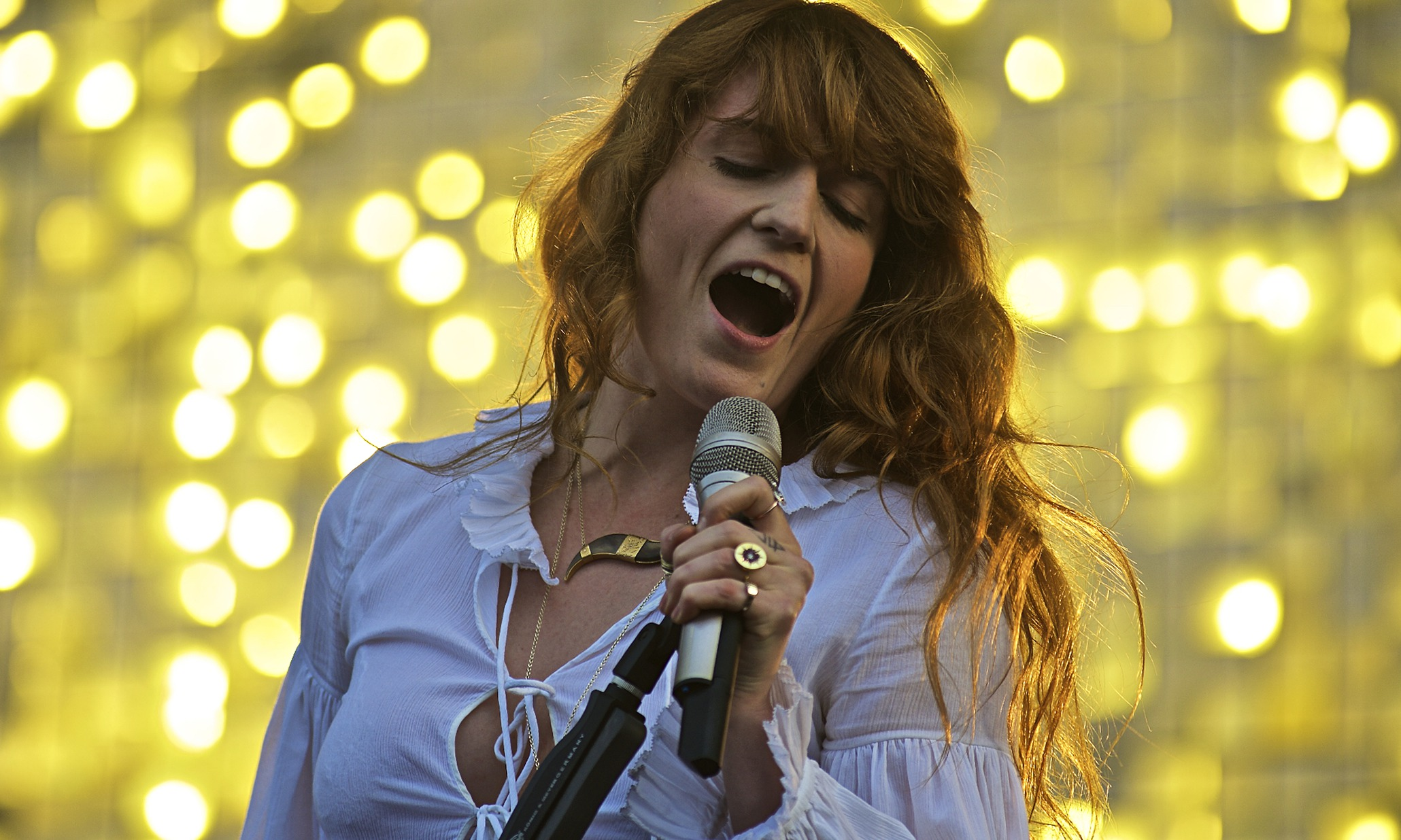 Florence And The Machine Tour Italia 2016 concerti