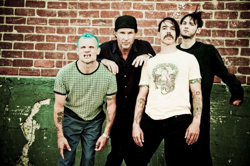 red hot chili peppers nuovo album 2016