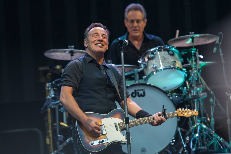 bruce springsteen tour 2016 scaletta
