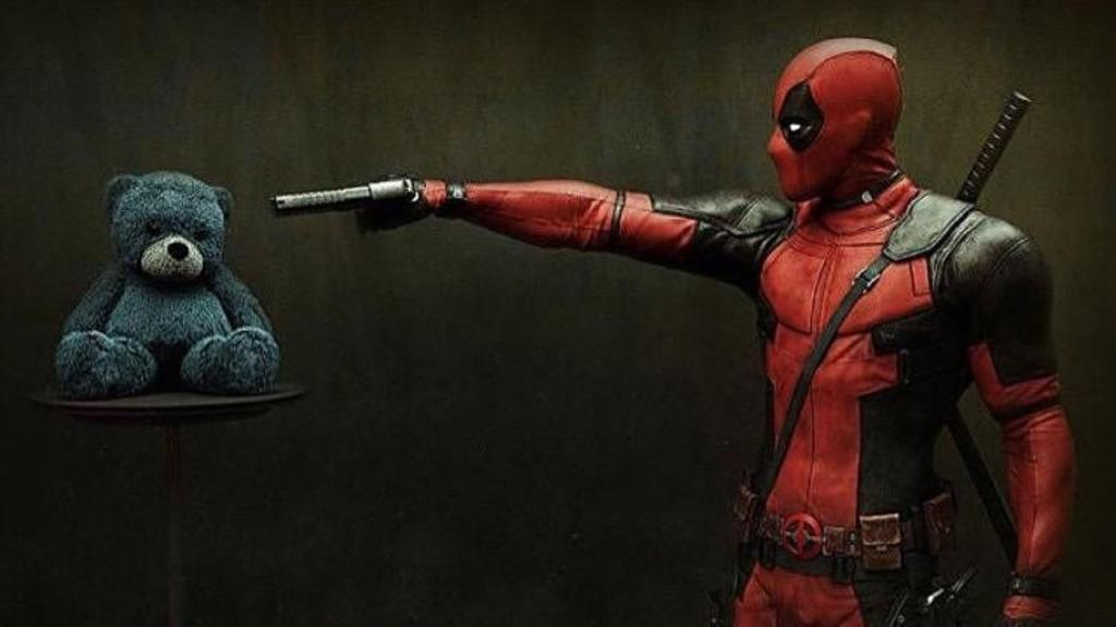 deadpool supereroe diverso film