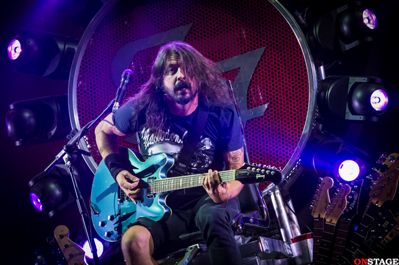 Foo Fighters smentita grohl solista