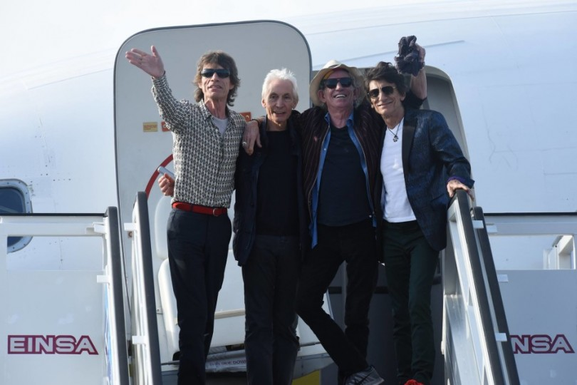 the rolling stones cuba 2016