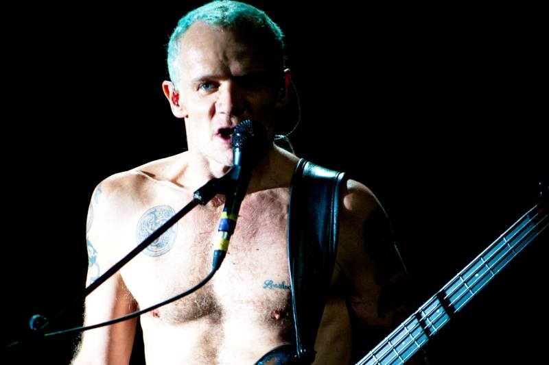 red-hot-chili-peppers-flea-canzoni