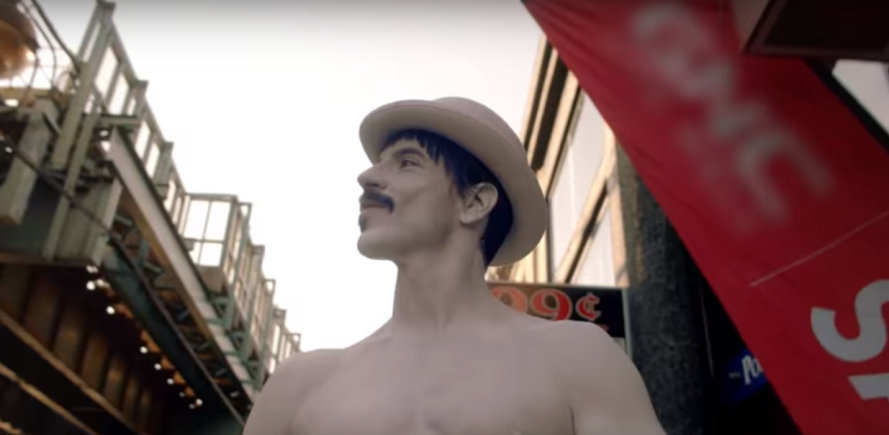 red-hot-chili-peppers-go-robot-video