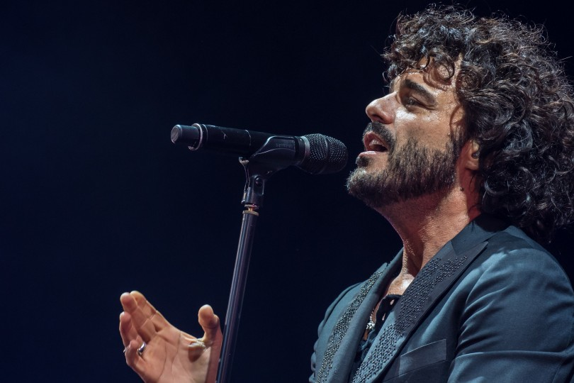francesco renga tour 2017 concerti