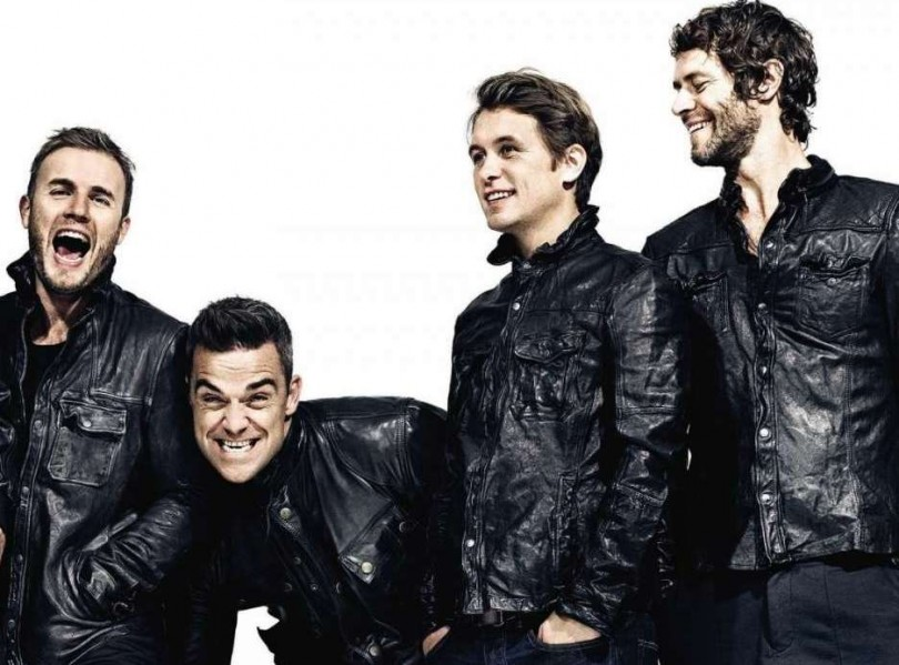 robbie-williams-reunion-take-that-londra