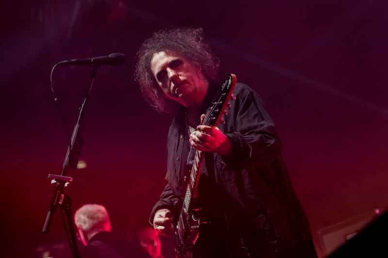 the-cure-time lapse concerto 2016