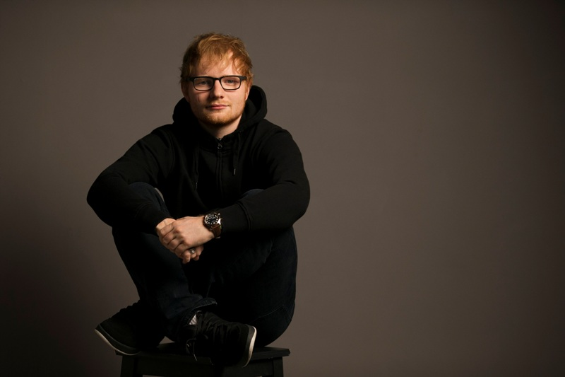 ed-sheeran-How Would You Feel Paean nuova canzone