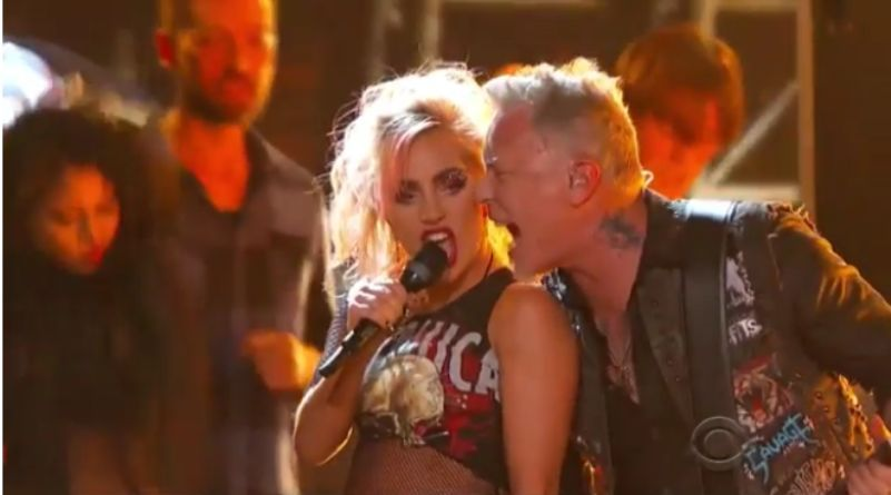 lady-gaga-metallica-grammy