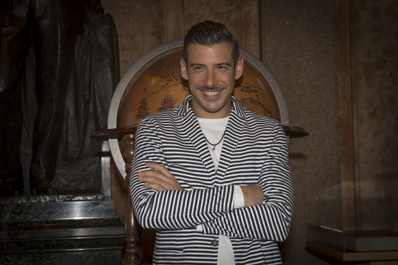 francesco-gabbani-magellano-album