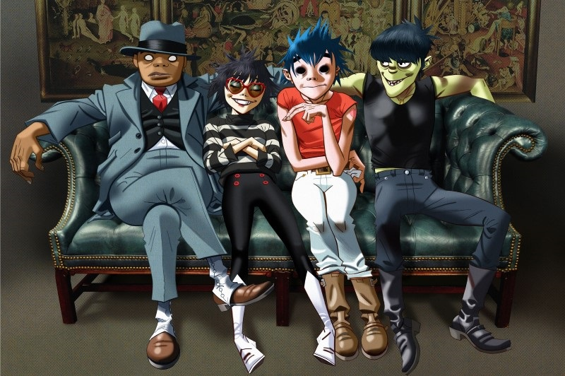 gorillaz-intervista-diretta-streaming